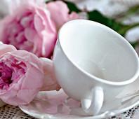 Время фарфоровых чаепитий (прогулка)