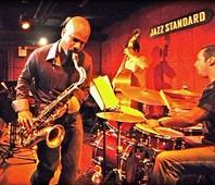 Лит & Jazz стандарт (прогулка)