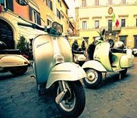 Свидание с Италией