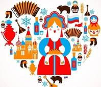 Москва глазами иностранца (ахаха-прогулка)