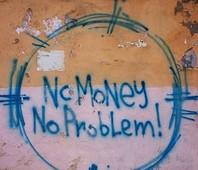 Нет денег :(
