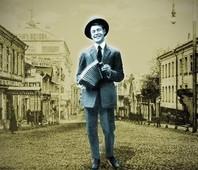 Сергей Есенин: встреча с прошлым
