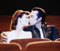 Необычное свидание с кино