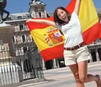 Hola, Испания! (романтик-прогулка)