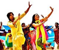 Индия: вечеринка в силе! (прогулка)