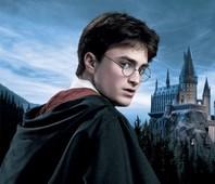 Приключения с Гарри Поттером
