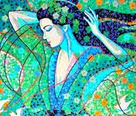 Весенняя мозайка (романтик-прогулка)