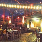 Fantomas Rooftop Cafe & Bar